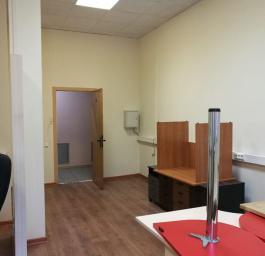 Аренда офиса 20 кв.м, Лиговский пр-кт., дом 228