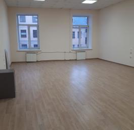 Аренда офиса 47.3 кв.м, 7-я Советская ул., дом 16
