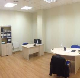 Аренда офиса 23.7 кв.м, Макарова наб., дом 32