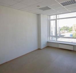 Аренда офиса 271.48 кв.м, Варшавская ул., дом 5