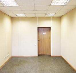 Аренда офиса 38.1 кв.м, Кубинская ул., дом 75