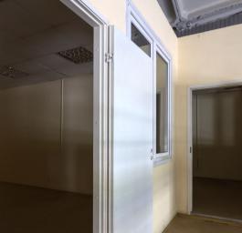 Аренда офиса 68 кв.м, Железнодорожная ул., дом 11
