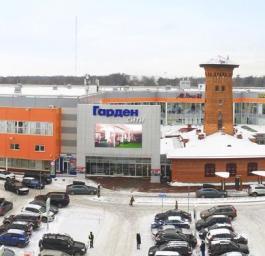 Аренда офиса 55 кв.м, Лахтинский пр-кт., дом 85