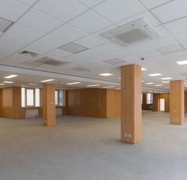 Аренда офиса 608.7 кв.м, Кокколевская (Пулковское) ул., дом 1