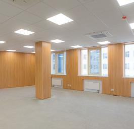 Аренда офиса 537.8 кв.м, Кокколевская (Пулковское) ул., дом 1