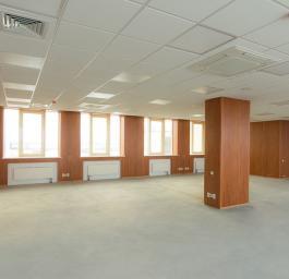 Аренда офиса 537.7 кв.м, Кокколевская (Пулковское) ул., дом 1
