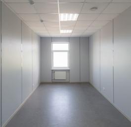 Аренда офиса 36 кв.м, 6-й Верхний пер., дом 12