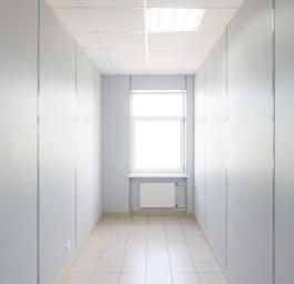 Аренда офиса 35.5 кв.м, 6-й Верхний пер., дом 12