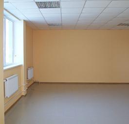 Аренда офиса 82.5 кв.м, Поэтический б-р., дом 2