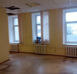 Аренда офиса 45 кв.м, Белоостровская ул., дом 20