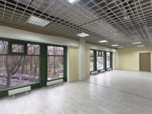 Аренда офиса 86.8 кв.м, Реки Смоленки наб., дом 31