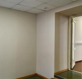 Аренда офиса 75 кв.м, Цветочная ул., дом 25
