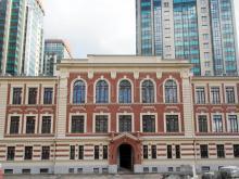 Продажа офиса 3 658 кв.м, Рыбацкий пр-кт., дом 18, Литера А