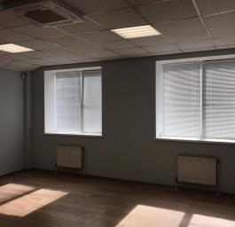 Аренда офиса 36 кв.м, Ефимова ул., дом 4