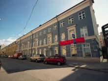 Продажа офиса 1 881 кв.м, Биржевой пер., дом 6