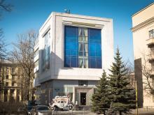 Аренда здания целиком под офис 2 590 кв.м, Московский пр-кт., дом 151